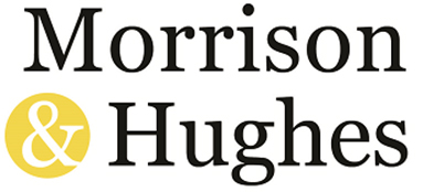 Morrison & Hughes Law Firm, footer logo