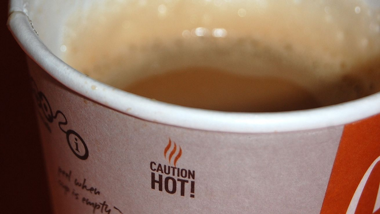 Morrison & Hughes Personal Injury Lawsuit: Crying Over Spilled Coffee