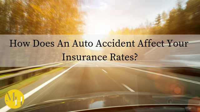 auto accident lawyer insurance rates