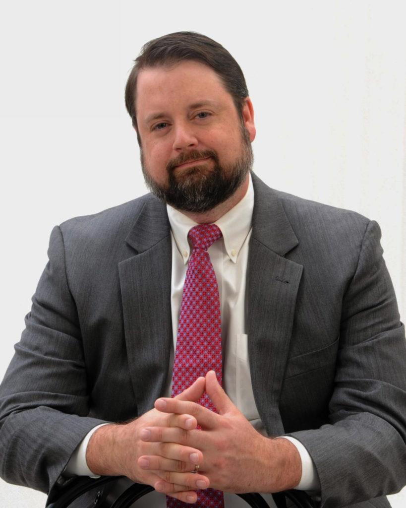 Jonathan J. Smith