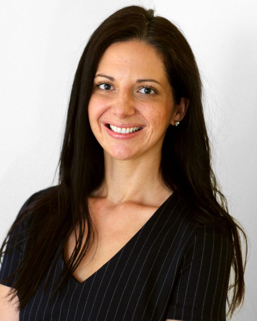 Sara Kayser